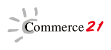 Commerce21 Corporation
