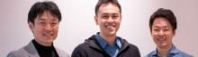 【COMPASS】私はこうして、VCになった——産業の変革に挑むGCP、プリンシパル鼎談